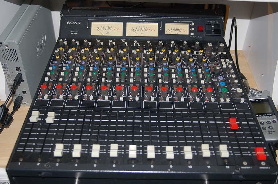Vinyl Transfers Bgilbertsound