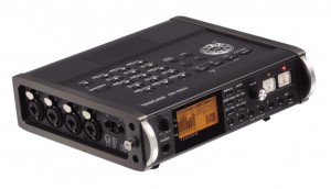 Tascam's DR-680 might be a relatively inexpensive solution for 5.1 field capture, but it's specifications are rather hard to decipher.